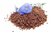 Le proprietà benefiche dei semi di lino per la cura dei capelli