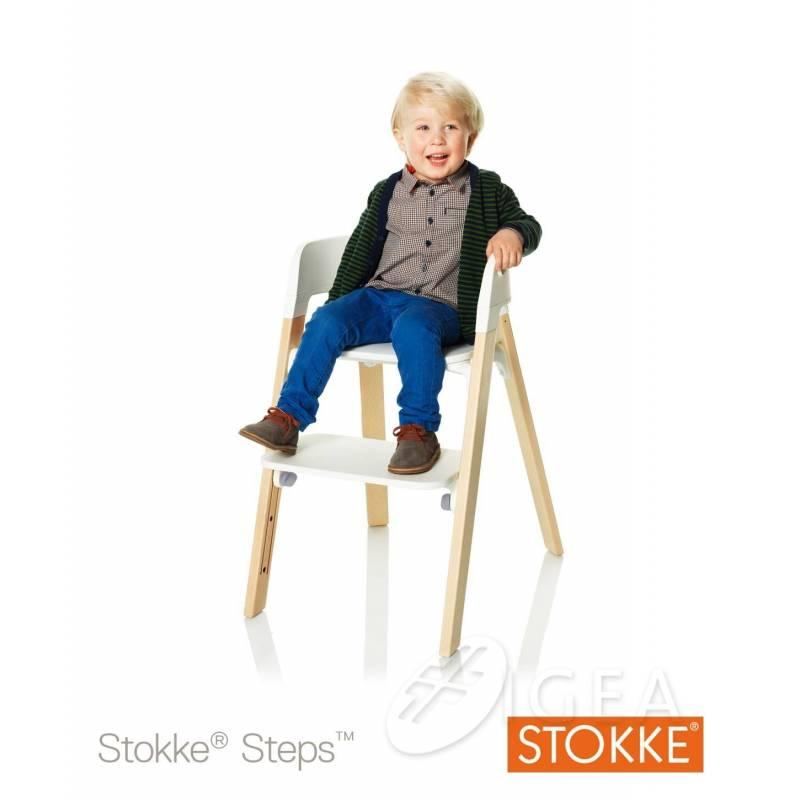 Essere muratore ma sulla sedia a rotelle for Sedia stokke bambini