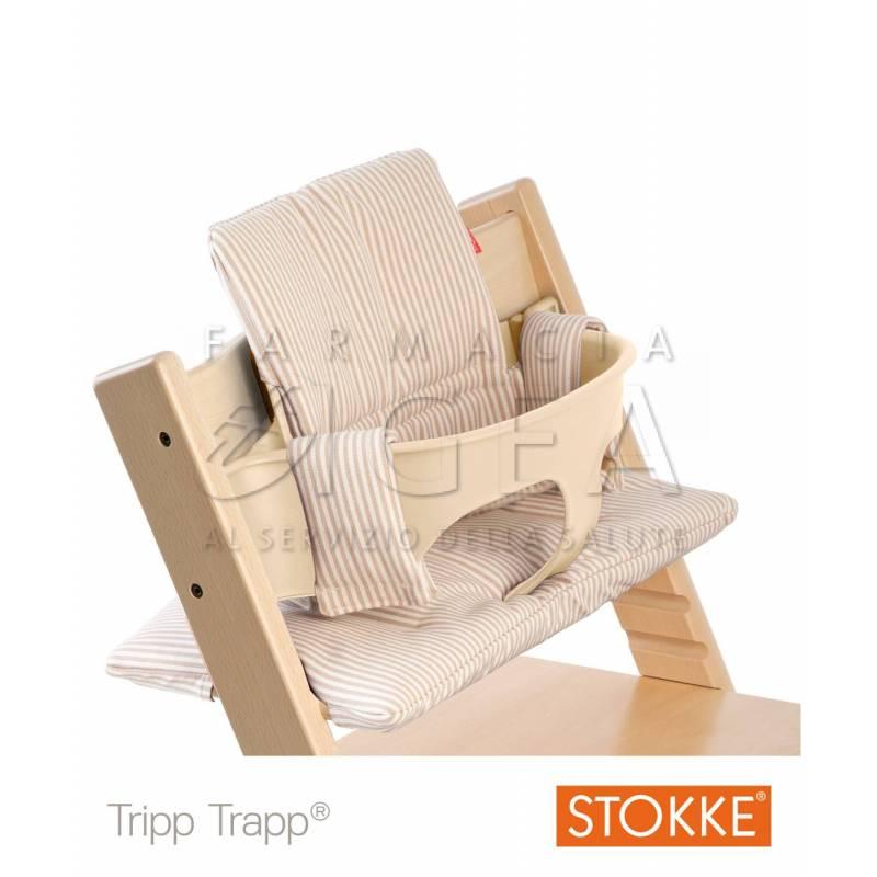 stokke cuscino tripp trapp farmacia igea. Black Bedroom Furniture Sets. Home Design Ideas