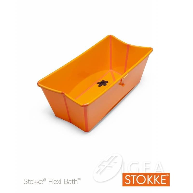 Stokke flexi bath vasca per il bagnetto pieghevole   farmacia igea