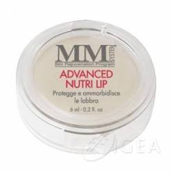 MyCli Advanced Nutri Lip Balsamo Labbra