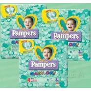 Pampers Triobag Baby Dry Extralarge