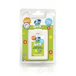ZCare Spray Repellente Zanzare Formato Pocket