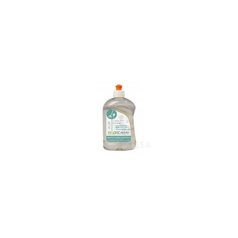 Bioermi Detersivo Ecologico per Pavimenti Concentrato - Farmacia Igea