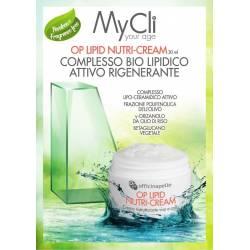 MyCli Op Lipid Nutri-Cream Crema Ristrutturante Viso