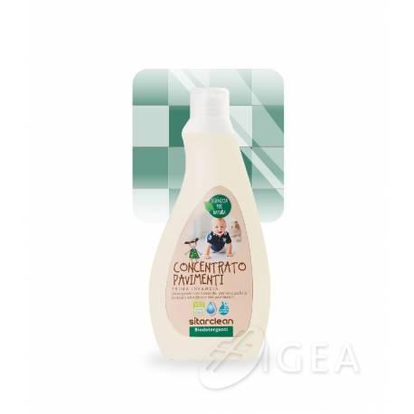 Sitarclean Bio Detersivo Concentrato per Pavimenti - Farmacia Igea