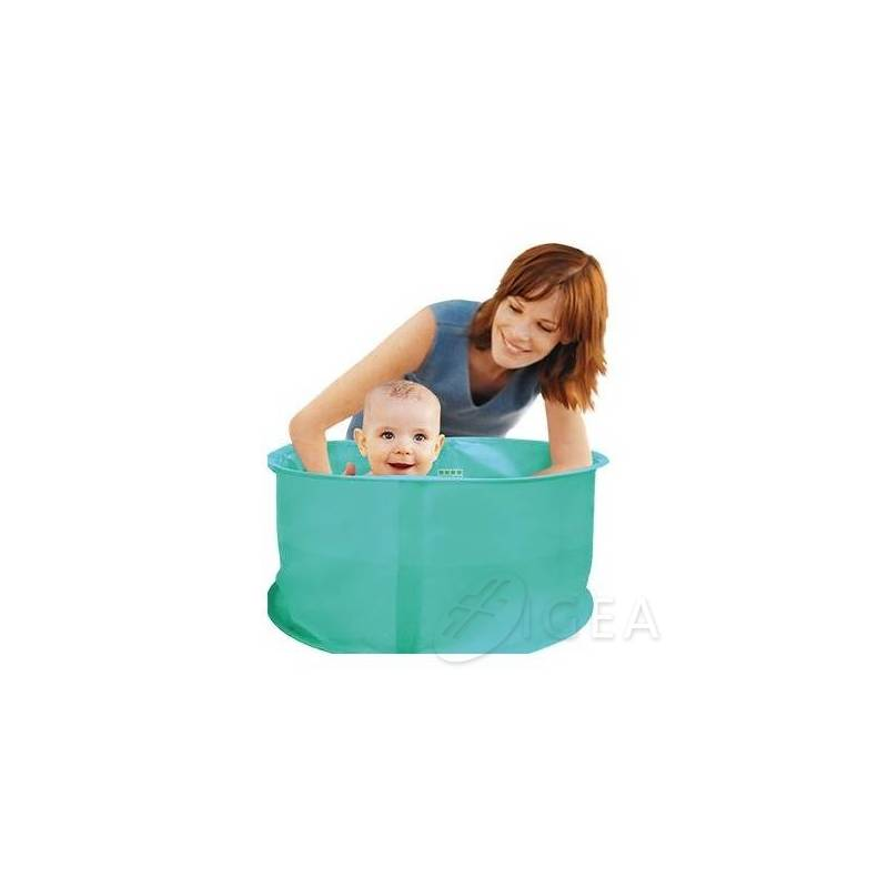 Saro pop up vaschetta per la doccia per bambini   farmacia igea