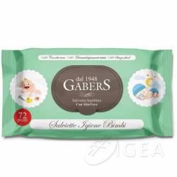 Gabers Salviette Igieniche Profumate per Bambini