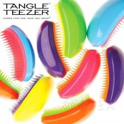 Tangle Teezer Salon Elite Spazzola Professionale per Capelli