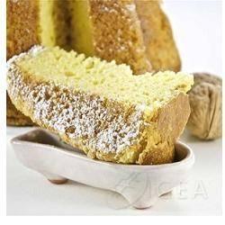 Cose dell'Altro Pane Pandoro Senza Glutine