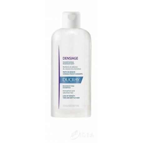 Ducray Densiage shampoo ridensificante