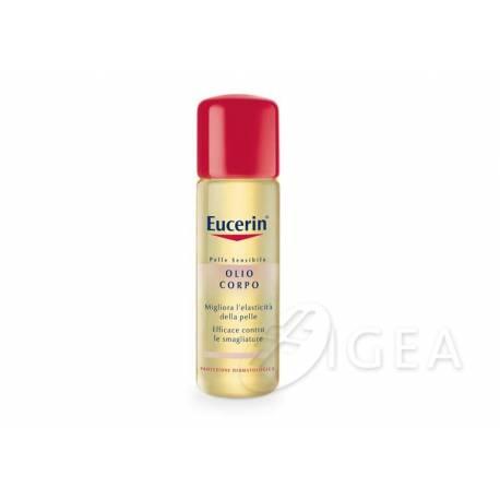 Eucerin olio corpo