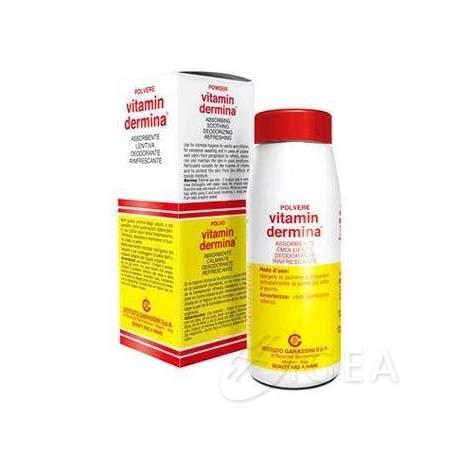 ganassini vitamindermina