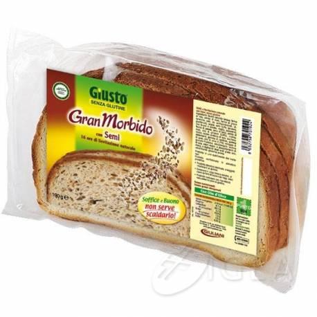 giusto pane