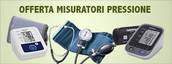 Offerta Misuratori Pressione