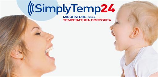 simply temp