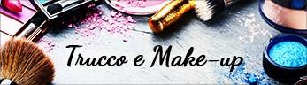 Trucco e MakeUp