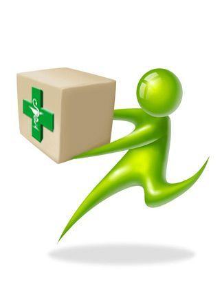 Igea Delivery: farmaci a domicilio per tutti!
