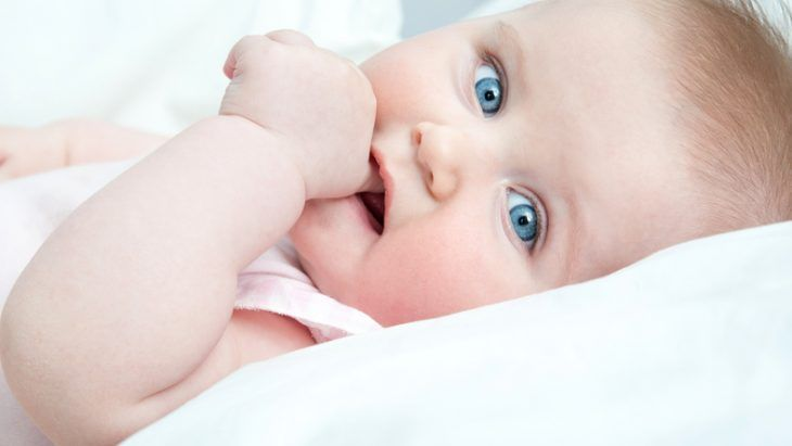 Dermatite atopica nel bambino