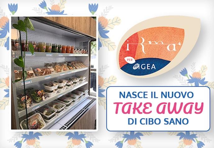 Irma per Igea: l'ultima novità di Farmacia Igea!