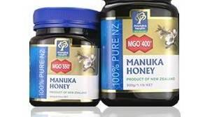 Farmacia Igea ti consiglia il Miele di Manuka: un nettare portentoso!