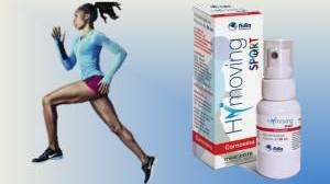 Cali di energia muscolare? Scegli Hymoving Sport Carnosina e avrai dai tuoi muscoli l'energia che desideri!