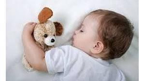 La Baby Night Routine