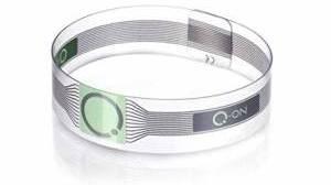 Q-On: supporti elettromagnetici per la postura