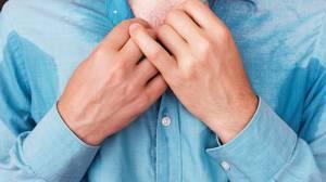 Apaxil: per combattere la sudorazione eccessiva