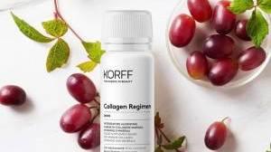 Beauty Routine al collagene