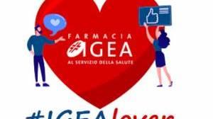 #IGEAlover: dall'1 al 14 febbraio partecipa al contest che premia l'amore!