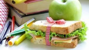 Merenda dietetica salata