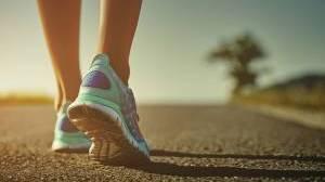 Camminare, con il corpo e con la mente