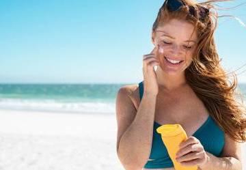 Come proteggere al meglio la pelle dal sole