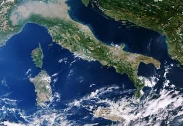 Benvenuti in Italia! - prima parte