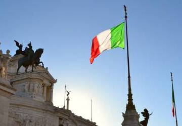 Benvenuti in Italia - seconda parte