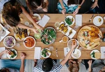 È la giornata mondiale dell'alimentazione