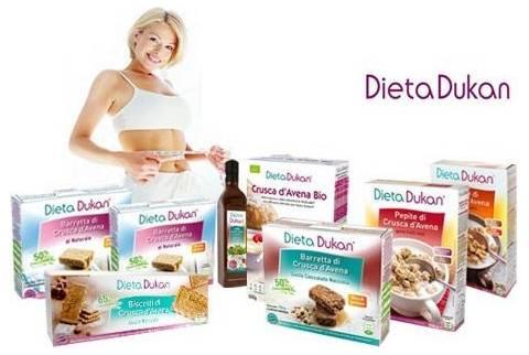 Ultimissime dal mondo Dieta Dukan!