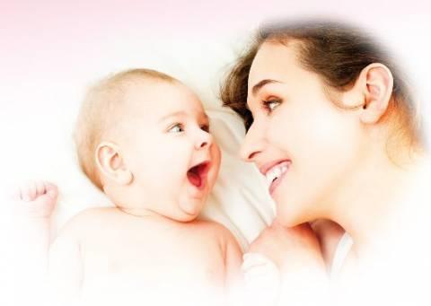 La pelle del tuo bambino: il cambio del pannolino