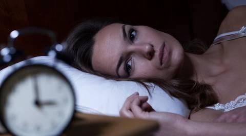 Insonnia: cause, sintomi e rimedi