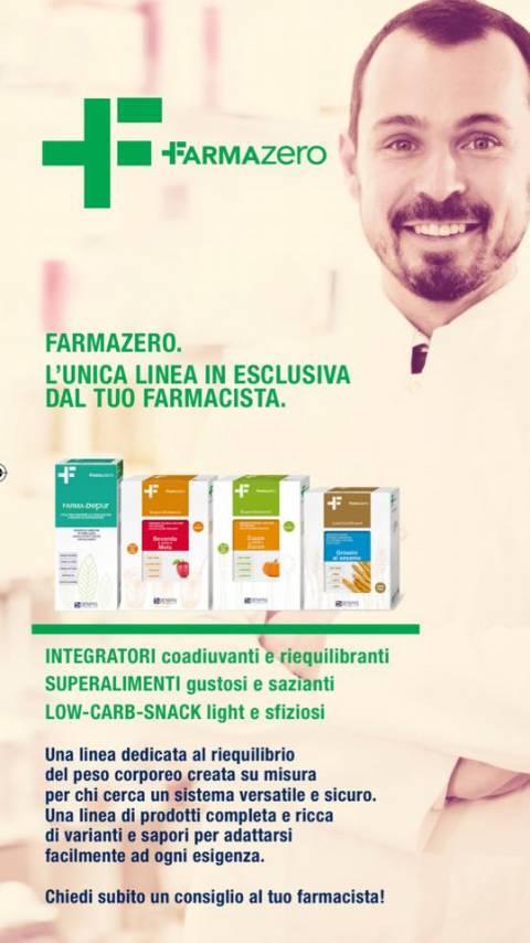 FarmaZero: la nuova frontiera del dimagrimento