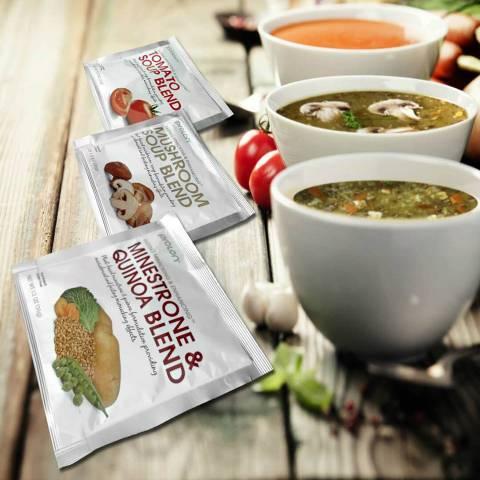 ProLon: il primo e unico programma alimentare Mima Digiuno