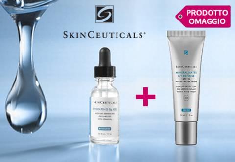 Promo SkinCeuticals: scopri il regalo!