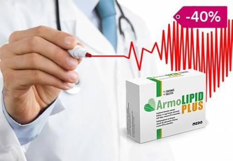 Offerta Armolipid Plus - 40%