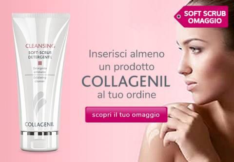 Collagenil Soft-Scrub Omaggio