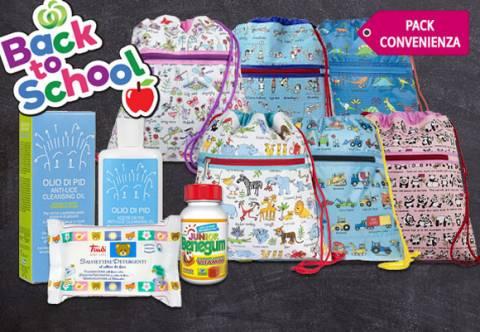 Pack Convenienza Scuola