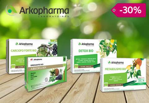 Arkofluidi - 30%