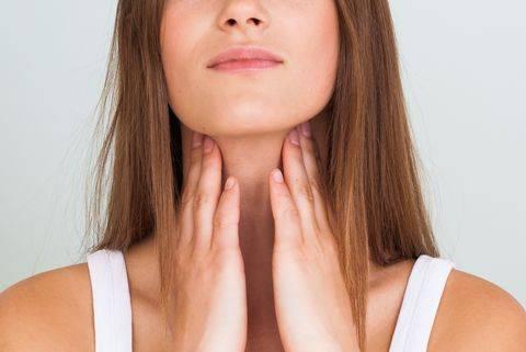 I rimedi contro il mal di gola