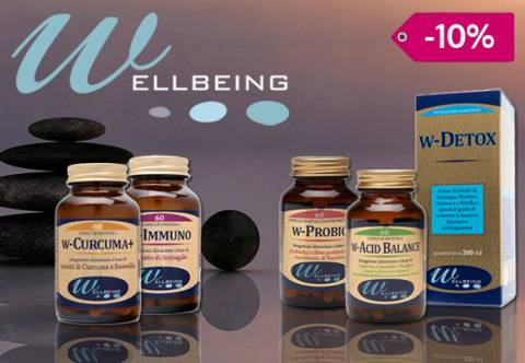 Wellbeing -10%