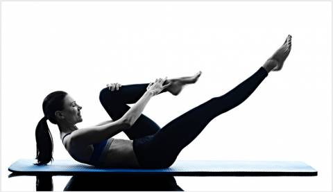 5 esercizi per prevenire il mal di schiena